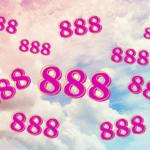 Nombre 888: significations et symboliques