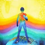 representation de l'aura