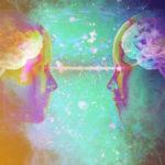 connexion d'âme et télépathie